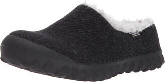 Bogs Women's Bmoc Slip on Wool Snow Boot