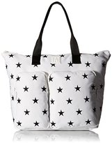 Tommy Hilfiger TH Sport Star Tote Top Handle Bag