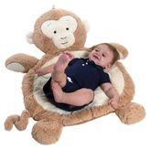 Mary Meyer Bestever Monkey Baby Mat