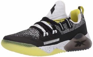 Reebok Boy's JJ III Running Shoe