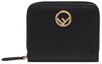 Fendi medium F Is wallet