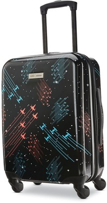 American Tourister Star Wars Galaxy Hardside Spinner Luggage