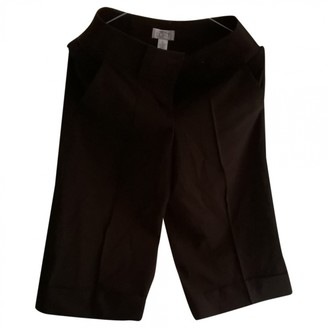 Ann Taylor Brown Trousers for Women