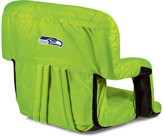 Picnic Time Seattle Seahawks Ventura Recliner