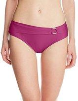 Body Glove Women's Smoothies Contempo Bikini Bottom