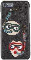 Dolce & Gabbana #DGFamily Diving iPhone 7/8 Plus Case