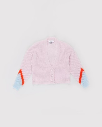 Indee Guapa Cardigan - Teens