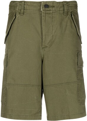 Polo Ralph Lauren Knee-Length Cargo Shorts