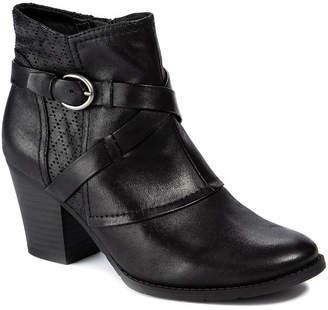 Bare Traps Baretraps Launa Booties Women Shoes