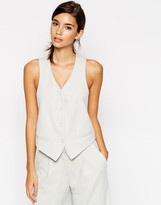 Asos Tailored Vest Co-ord