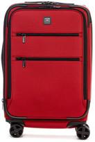 "Victorinox Lexicon 22\"" Dual-Caster Suitcase"