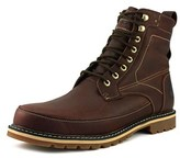"Timberland Chestnut Ridge 6"" Wp Round Toe Leather Hiking Boot."