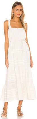 Cleobella Orson Midi Dress