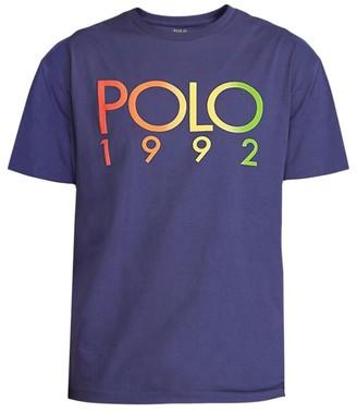 Polo Ralph Lauren Polo 1992 Jersey T-Shirt