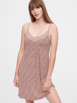 Gap Maternity Nursing Nightgown