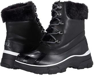 JBU Mayland (Black) Women's Boots