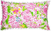 Lilly Pulitzer Small Pillow