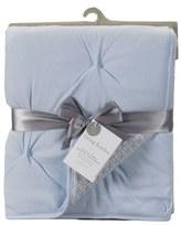 Living Textiles Living Textile Pintuck Comforter