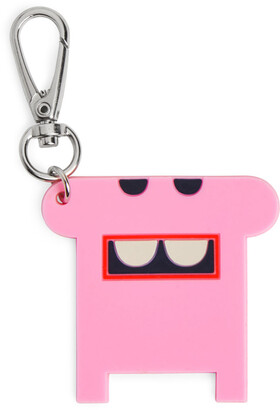 Arket Monster Keychain