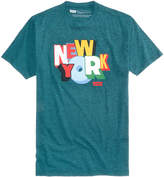 Levi's Men's Baybear Nyc Graphic-Print T-Shirt