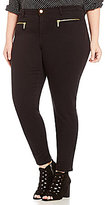 MICHAEL Michael Kors Super Stretch Twill Denim Skinny Jeans