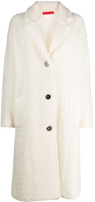 Roberto Collina Single Breasted Knitted Jacket