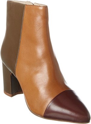 Seychelles No One Like You Leather Bootie