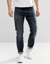 Polo Ralph Lauren Slim Jeans In Dark Wash