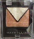 Maybelline Duo Eye Studio Eyeshadow by Bronze Gold 706 by English Manual)