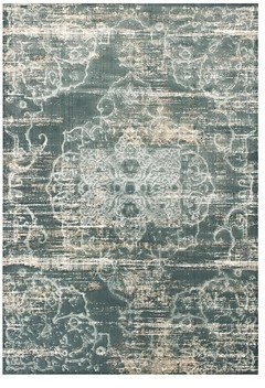 Kas Crete Traditions Area Rug, 3'3 x 4'7