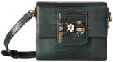 Dolce & Gabbana Millenial Small Stampa Iguana Handbags