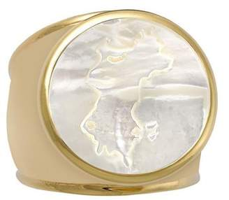 Mustique Asha By Ashley Mccormick Ring