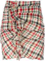 Etoile Isabel Marant 'Wilma' skirt
