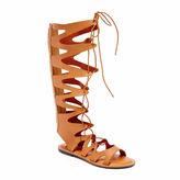 N.Y.L.A. Susanna Womens Gladiator Sandals
