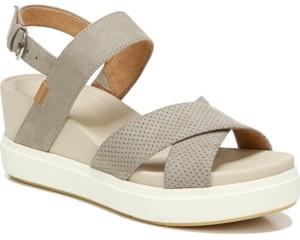 Dr. Scholl's Women's Scenario Strappy Dress Sandals Women's Shoes
