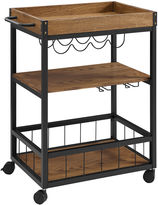 Linon Denver Kitchen Cart