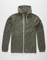 Ezekiel International Mens Jacket