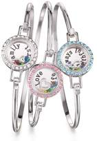 Avon Many Blessings Bangle - Love Life
