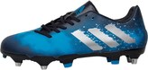 adidas Mens Malice SG Boots Night Navy/Silver Metallic/Solar Blue