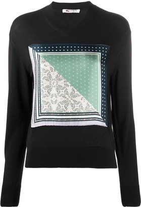 Ports 1961 Crew Neck Jumper