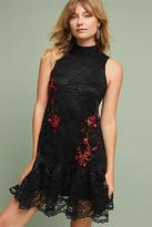 Nicole Miller New York Midtown Lace Dress