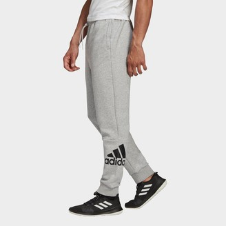 adidas Men's Badge of Sport Fleece Jogger Pants