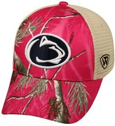 Top of the World Adult Penn State Nittany Lions Doe Camo Adjustable Cap