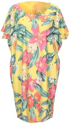 La Fille Des Fleurs Short dresses - Item 34940688BJ
