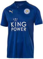 Puma Leicester City Home Kids' Replica Jersey