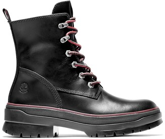 Timberland Malynn Mid Lace EK + WP Leather Boots