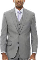 Izod Sharkskin Suit Jacket