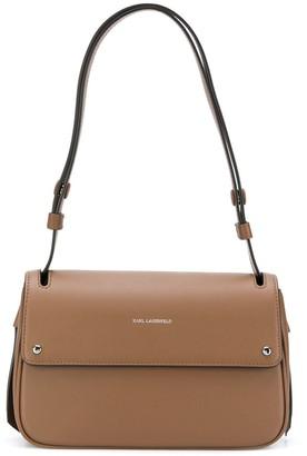 Karl Lagerfeld Paris K/Ikon shoulder bag