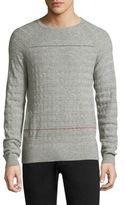 Commune De Paris Chaligny Wool Sweater