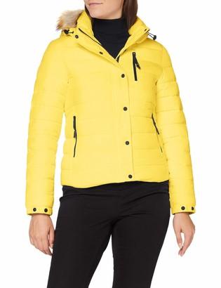 Superdry Women's Classic Faux Fur Fuji Jacket